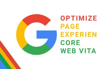 Google : La mise à jour de mai 2021 favorisant l'UX